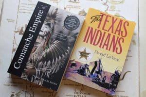David La Vere og Pekka Hämäläinen har skrevet to viktige bidrag til å forstå indianerkulturen.